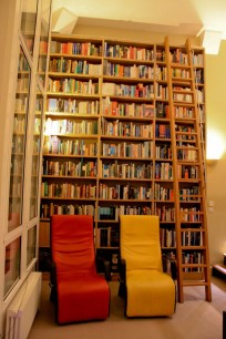 Private Library