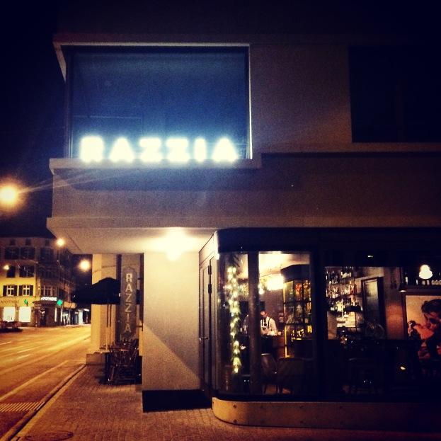 Razzia - Restaurant and Bar