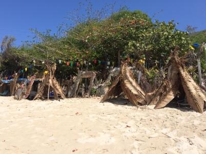 Nature Boy Beach Bar