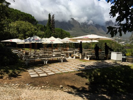 Roundhouse Restaurant