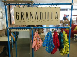 Granadilla Swimwear