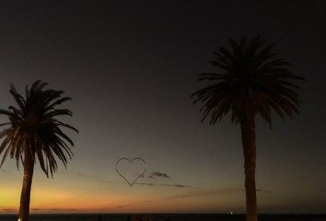 Sunsets @ Caprice