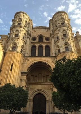La cathedral