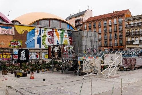 Plaza de Cebada